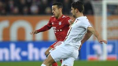 Thiago FC Bayern 15022019