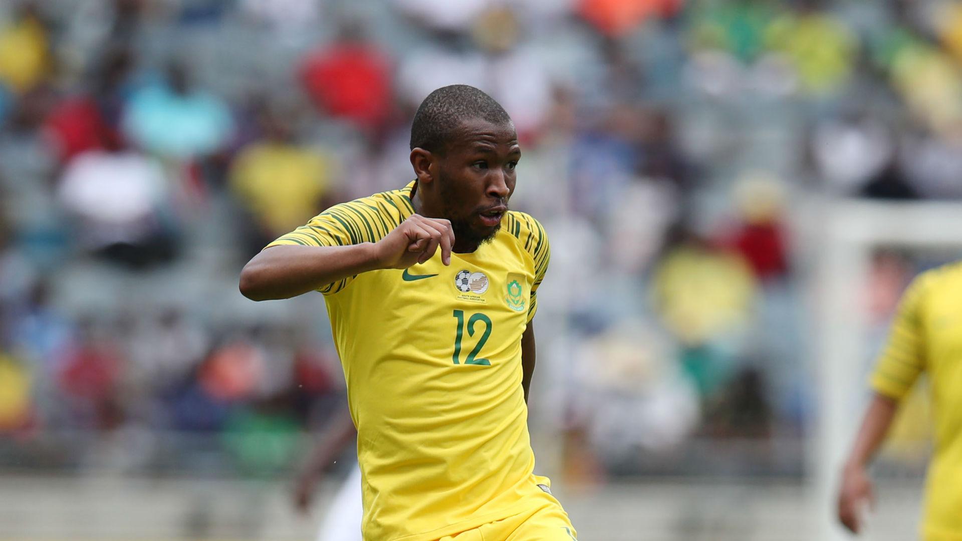 Mokotjo: Bafana Bafana international joins FC Cincinnati after leaving Brentford