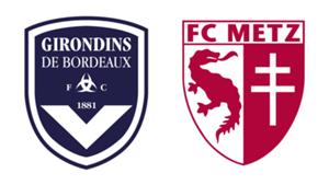 Girondins de Bordeaux-FC Metz, 5ème journée de Ligue 1, le 14 septembre 2019
