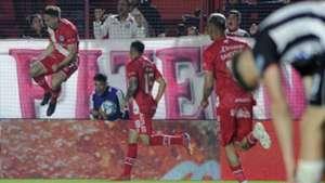 Argentinos Juniors Central Cordoba Superliga 20092019