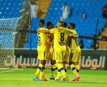التعاون يستعد لمفاجآت كأس الملك بالتدرب على ركلات الترجيح   Goal.com