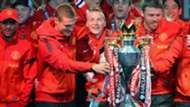 Alexander Buttner Manchester United 2012-13