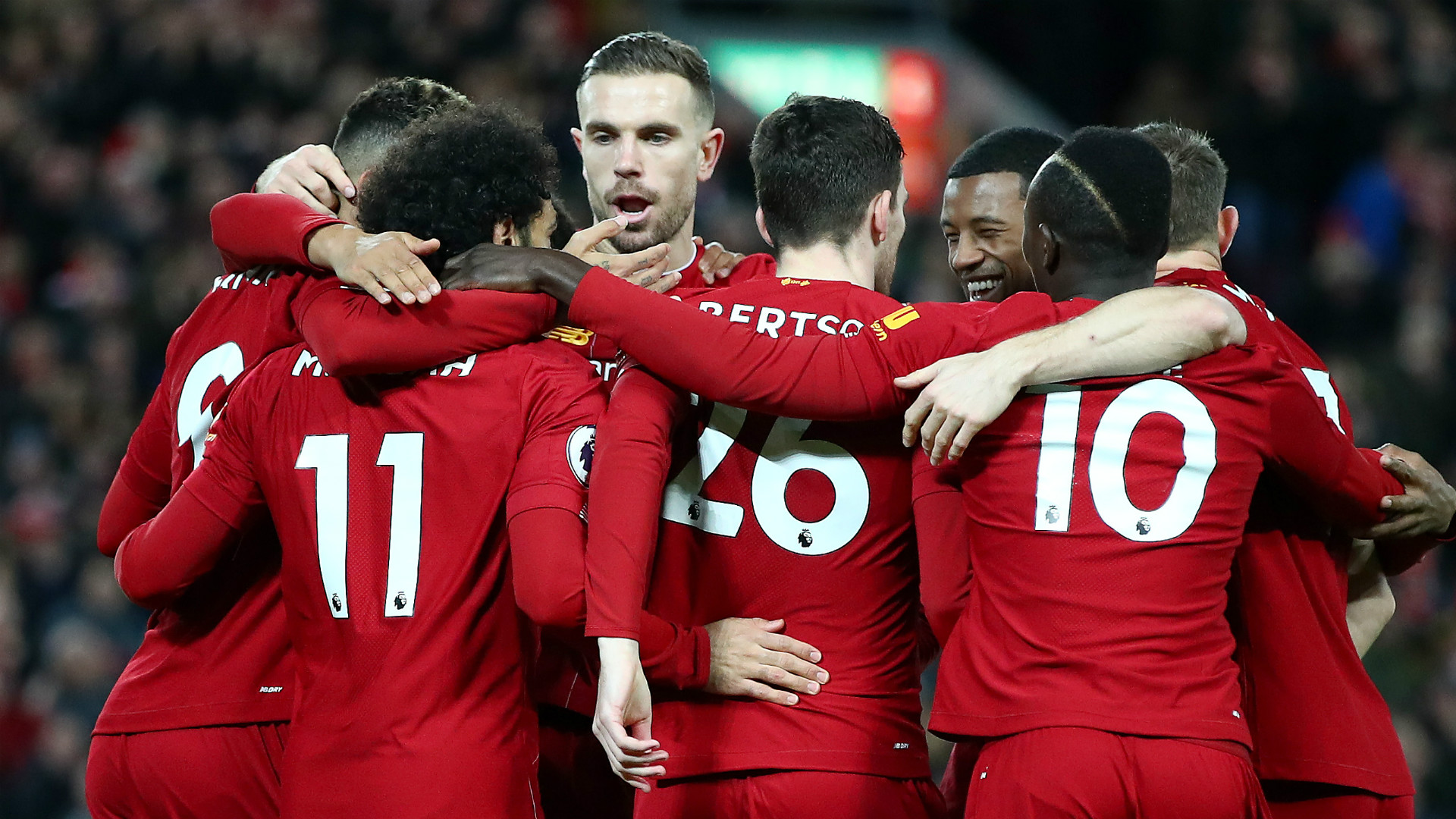 'Liverpool strike blind fear into rivals, including Man City' – Opponents try to mask panic, says Aldridge