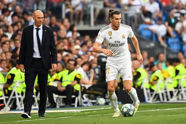 Real Madrid - Zinédine Zidane éteint la polémique Gareth Bale