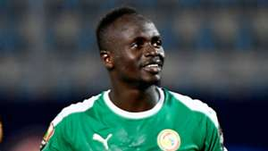 Liverpool star Sadio Mane's injury scare on Senegal duty