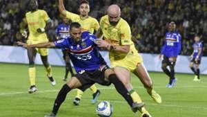 Nantes Nice Ligue 1 05102019