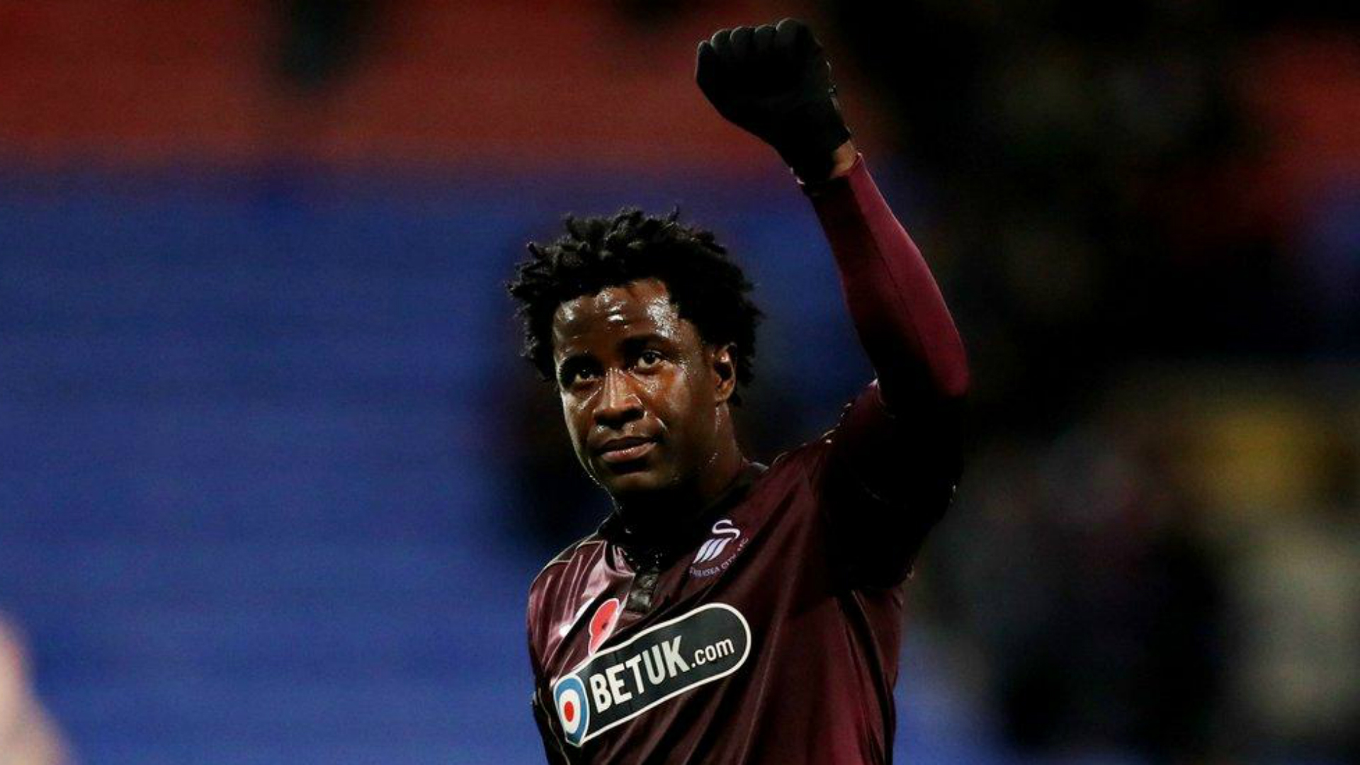 Bony: Former Manchester City striker 'impatient' to play football again