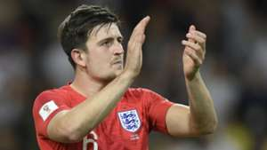 Harry Maguire England World Cup 2018