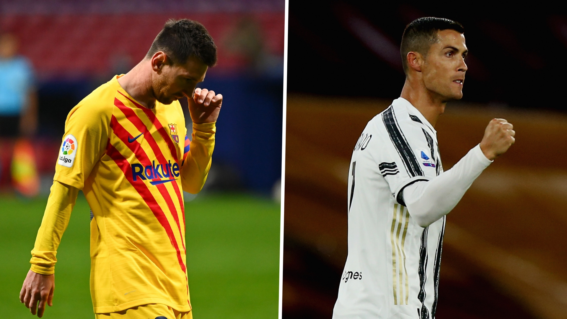 Barcelona made a mistake not getting Ronaldo money for Messi & Coutinho could go – Rivaldo