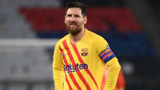 Video: Barca legends hail Messi after equalling Xavi's games record