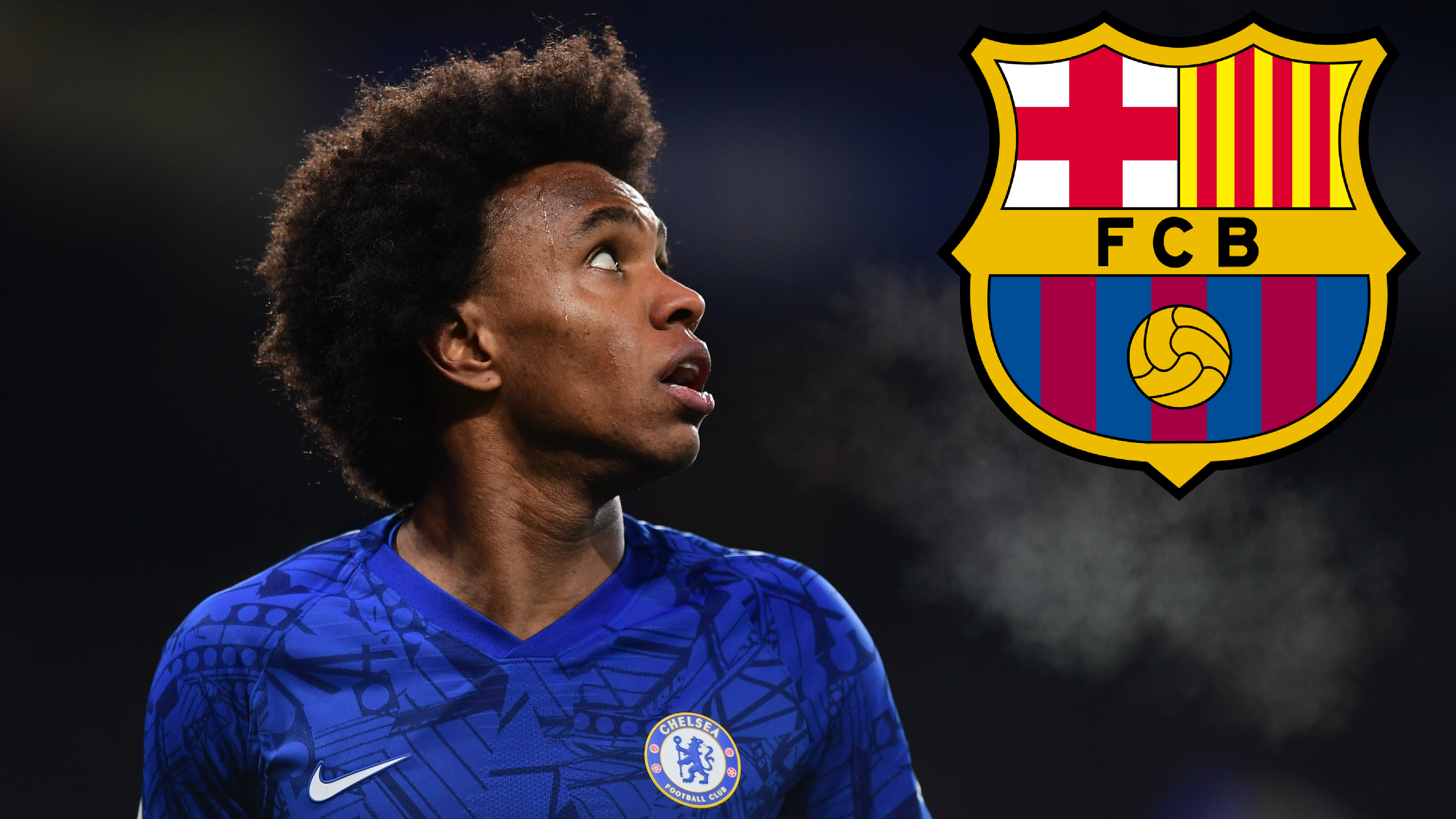 Willian could do well at Barcelona but Mourinho reunion at Spurs another good option - Rivaldo