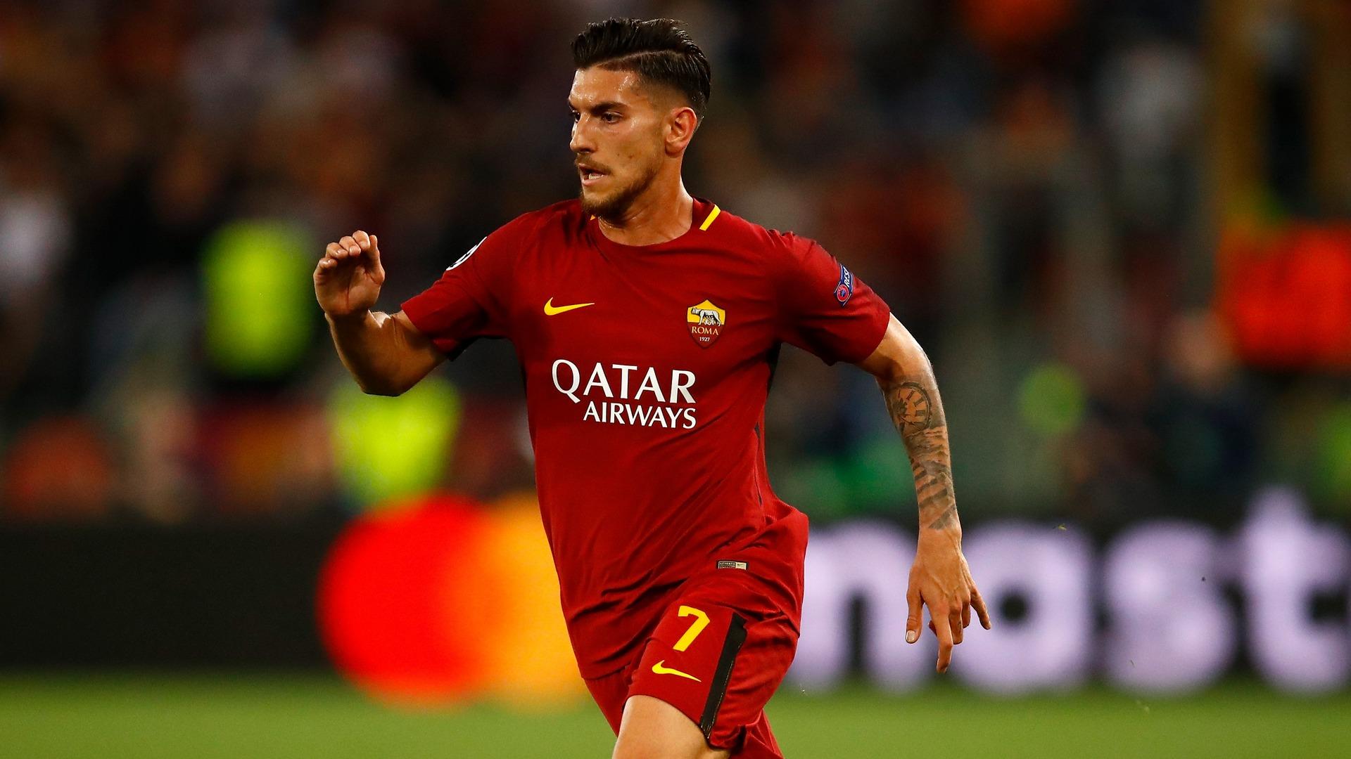 Arsenal bekundet Interesse an Roma-Star Lorenzo Pellegrini