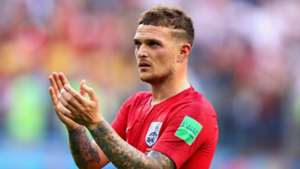Kieran Trippier England 2018 World Cup