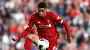 Ki-Jana Hoever Liverpool 2019