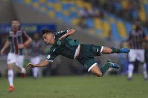 Michael Goias Fluminense Maracanã
