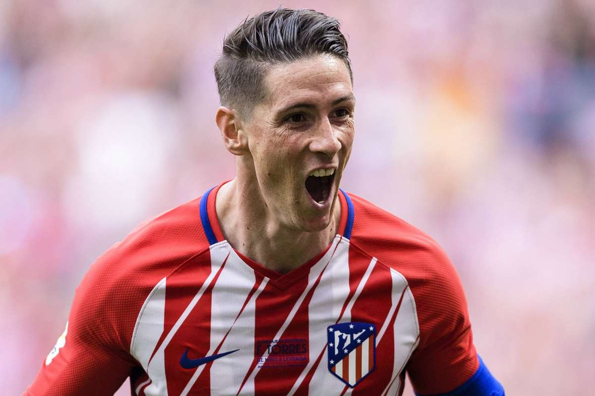 Fernando Torres transfer news: Former Liverpool and Atletico Madrid striker  to join Sagan Tosu in Japan | Goal.com