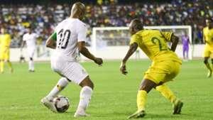 Ghana back into top 50 in Fifa World Rankings