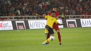 Hansamu Yama Mohamadou Sumareh Indonesia Malaysia WCQ/ACQ 05092019