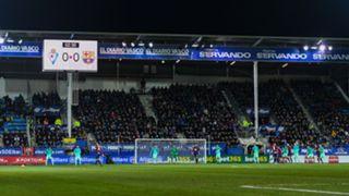 Ipurua Stadium Eibar
