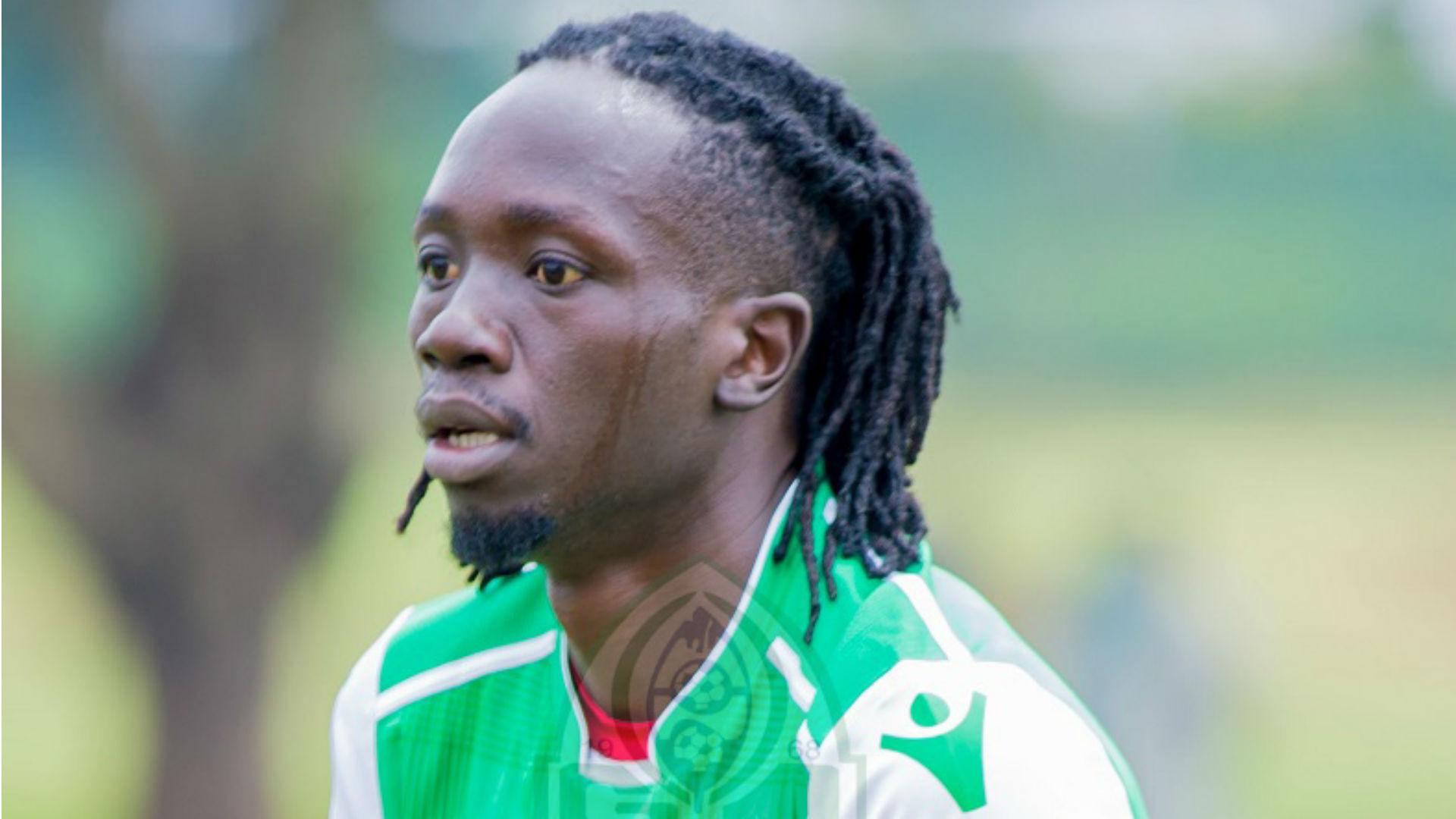 Okello: Why I joined Gor Mahia instead of Tanzanian and Rwandan clubs |  Goal.com
