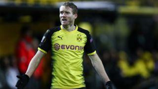 Andre Schurrle Borussia Dortmund Europa League 2018