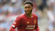 Joe Gomez Liverpool 2019-20