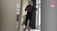 Martin Hinteregger Star Wars Eintracht Frankfurt 2020