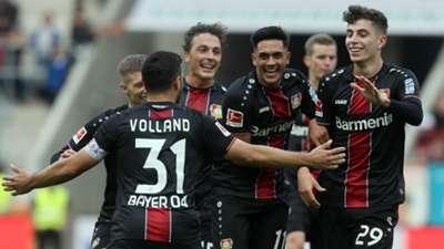 Bayer Leverkusen 28092019
