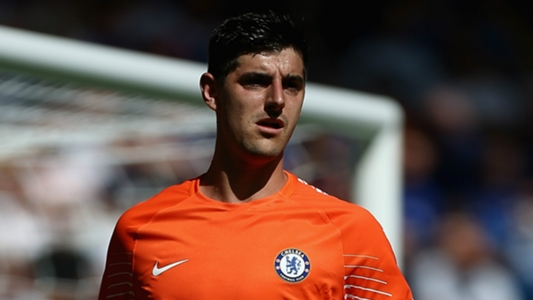 How school struggles saw Courtois miss out on Hoffenheim move and eventually join Chelsea