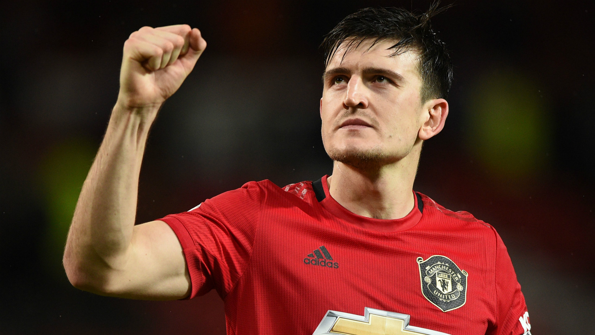 Maguire intends to be successful Man Utd skipper after being handed 'massive honour'