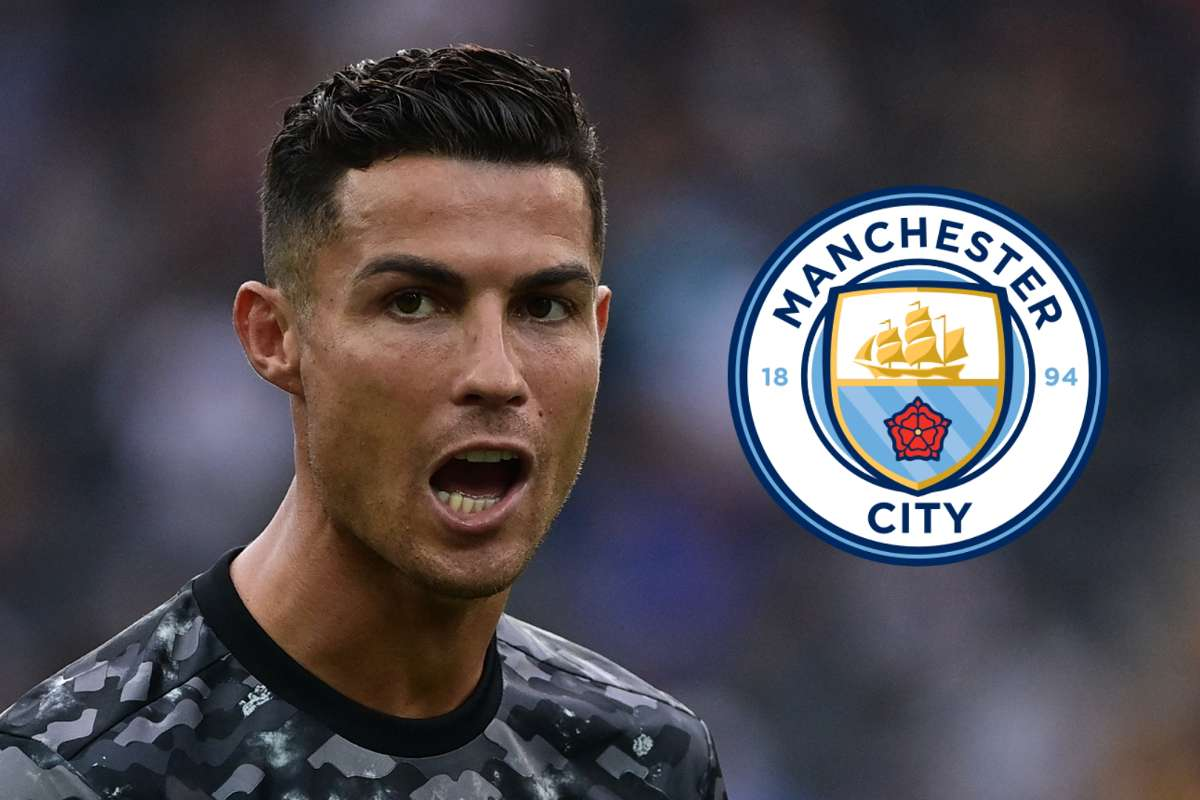 Manchester City in talks to sign Ronaldo from Juventus | Goal.com
