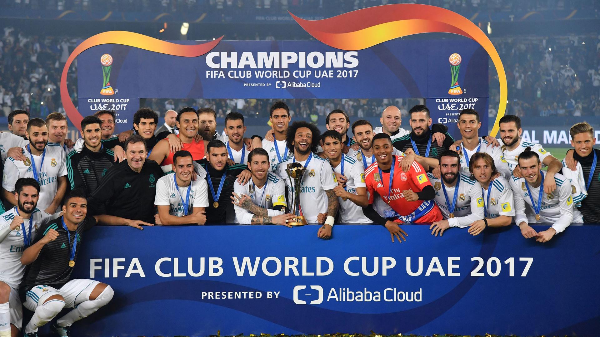 Piala Dunia Antarklub FIFA Digelar 11 21 Desember 2019