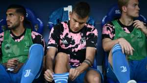 Dybala Parma Juventus