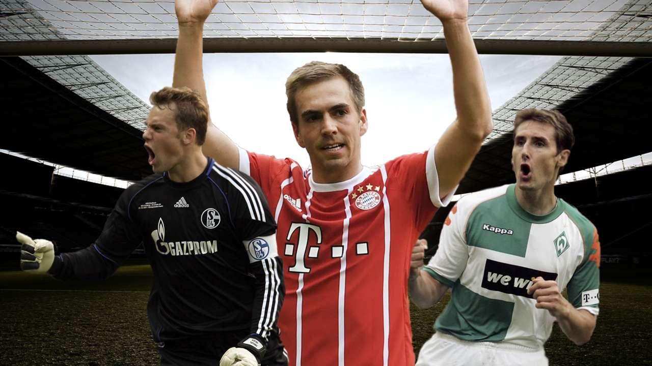 GFX Deutschlandds Fußballer des Jahres 23072017