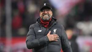 Klopp's contract extension the Christmas present every Liverpool fan wanted