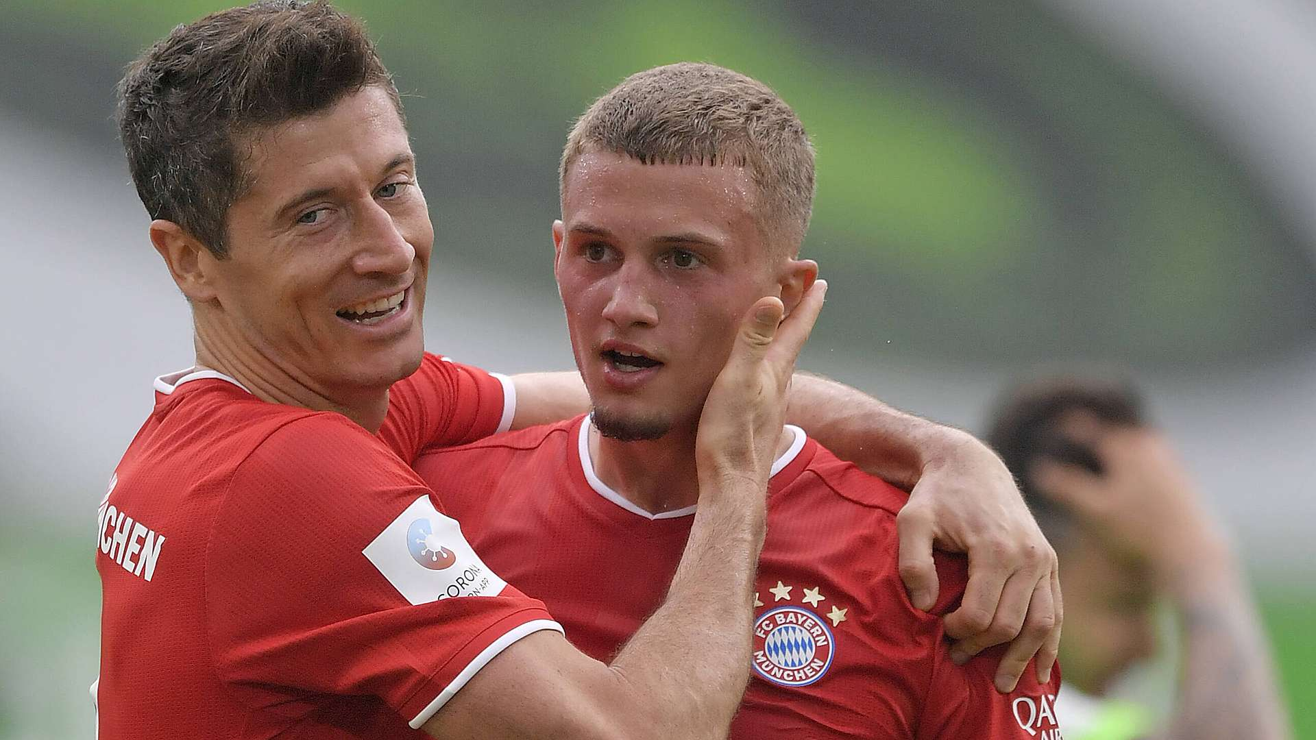 FC Bayern München: Cuisance sagt Marseille ab, Höjbjerg erinnert ...