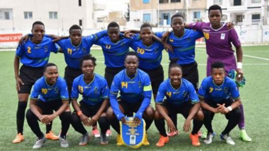 Tanzania emerged runners-up as Morocco win Unaf Women's Cup | Goal.com