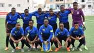 Tanzania women in Unaf