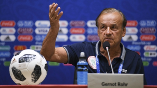 Afcon: Beating Burundi will give Nigeria confidence, says ...
