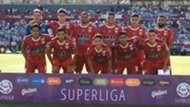 River Central Cordoba Fecha 18 Superliga