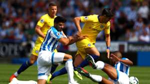 Chelsea Huddersfield 11082018