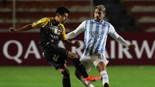 The Srongest Atlético Tucumán