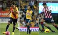 Apodos Liga MX