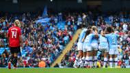 Manchester City Women 2019