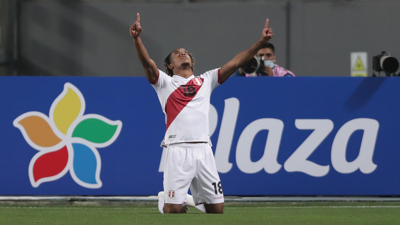 Onde Assistir Ao Vivo A Chile X Peru Pelas Eliminatorias Sul Americanas Goal Com