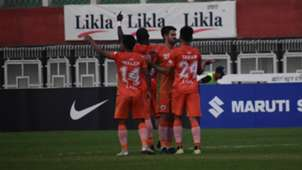 NEROCA FC I-League 2018-19