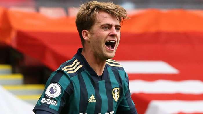 Patrick Bamford Leeds United 2020-21