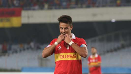 Full list of East Bengal players who will not be registered for ISL | Goal.com