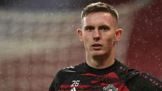 Man Utd keeper Henderson issued an 'alert' after a volatile display against Burnley, says Solskjaer