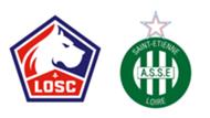 LOSC-ASSE, 3ème journée de Ligue 1, 28 août 2019